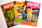 Original 1967-1977 Star Trek Gold Key Comic Book #1-61 in Series- Your Choice on eBay