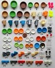 PLAYMOBIL Food: Utensils/Pick & Choose $0.99 Each/Combined Shipping Available