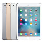 Apple iPad Mini 3 64GB iOS WiFi Cellular Verizon Wireless 3rd Generation Tablet