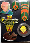 Vintage Star Trek Ferengi Pin Collection- 6 Different- Your Choice on eBay