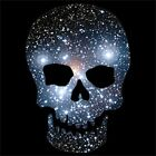 Space Skull Size 2 X Large-7 X Large Tank Tops