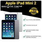 Apple iPad Mini 2 16GB 32GB 64GB - White/Grey UNLOCKED/SIM FREE Tablet