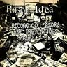 POISON IDEA - THE FATAL ERECTION YEARS  CD HEAVY METAL HARD ROCK NEU