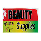 beauty supply store in raleigh nc - Beauty Supplies #1 Indoor Store Sign Vinyl Decal Sticker