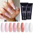 30ml UR SUGAR Quick Building Crystal Poly Builder UV Gel Nail Finger Extension