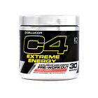 Cellucor C4 Extreme Pre-Workout Enhance Focus and Endurance (30 Servings)