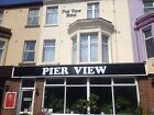 BLACKPOOL b&b hotel FAMILY ROOM 2 night weekend Friday to Sun (select your week)