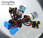 1 Pair 12000K 35W HID Xenon Conversion Light Bulb Only -9004 High Low Beam 2 Pc-