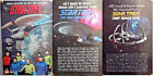 Vintage Star Trek TV Poster Series-Wit & Wisdon/All I need to Know...Your Choice