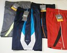 New Size 8 Boys Everlast Shorts Athletic Red Navy Blue Grey Gym Small Basketball