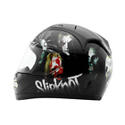 Kyпить ONeal ROCKHARD Slipknot Full Face Motorcycle Helmet на еВаy.соm