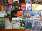 Job lot/collection of 60+ Soul, Jazz, Funk etc. LPs