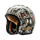 Kyпить ONeal ROCKHARD Hustler V2 Motorcycle Open Face HELMET Adult Sizes на еВаy.соm
