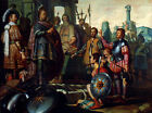 Photo/Poster - History Painting - Rembrandt 1606 1669
