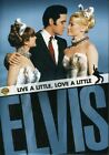 Live a Little, Love a Little (DVD, 2007)  ELVIS