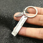 Drive Safe Handsome I Love You Trucker Charm Key ring chain
