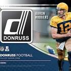 2018 Donruss Football Cards Pick From List 1-200 (Panini NFL) on eBay