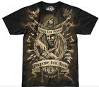 designs for t shirt - 7.62 DESIGNS PREPARE FOR WAR T SHIRT IN THE FACE OF HOSTILITY MEN'S SIZES