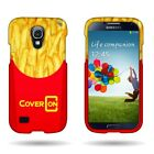 Hard Snap On Unique Design Protective Phone Cover Case for Samsung Galaxy S4