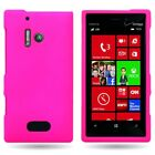 For Nokia Lumia 928 Case - Hard Slim Fit Durable Matte Phone Cover