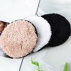 Soft Microfiber Cloth Pads Remover Face Cleansing Makeup Tools 3 Colors Women 1x