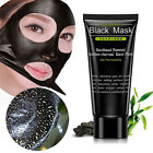 Blackhead Remover Deep Cleansing Black Mask Acne Pore Peel Off Purifying Beauty