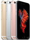 Apple iPhone 6S Plus Unlocked Smartphone Gold Rose Gold Silver Space Gray 16GB