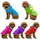 USA Pet Large Dog Jacket Winter Warm Coat Puppy Clothes Hoodie Padded Apparels
