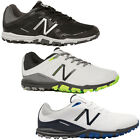 New Balance NBG1005 Minimus Mens Golf Shoes  - Pick Size and Color