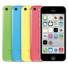 Apple iPhone 5c 16GB 4G LTE 4&quot; Retina HD 8MP (AT&amp;T) Smartphone FRB <br/> Top Rated US Seller-Fast Shipping-Moneyback Guarantee
