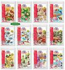 FIMO Moulds For Clay, Powder, Chocolate etc Seasonal Shapes etc - Choice Of 16