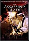 Assassins Blade Chinese Martial Arts Action film DVD subtitled