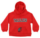 OuterStuff NBA Infant and Toddler's Portland Trail Blazers Fleece Hoodie, Red on eBay