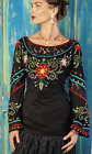 Vintage Collection Daisy Tunic
