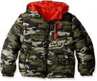 U.S. Polo Assn. Big Boys' Outerwear Jacket (More Styles Available)