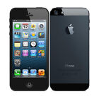 Apple iPhone 5 - 16GB - Black/White (AT&amp;T) Smartphone - Very Good Condition <br/> US SELLER - 12 MONTH WARRANTY - FREE SHIPPING!