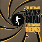 Ultimate James Bond Electronica Themes / - Film Soundtrack's / Musical's CD $18.26 AUD on eBay