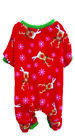 *NEW* HOLLY ROBIN CHRISTMAS REINDEER ONSIE DOG DRESS UP SUIT 2 SIZES FESTIVE