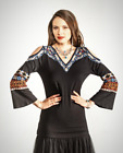 Vintage Collection Tribal Top