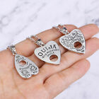 Vintage Antique Style Gothic Ouija Board Pendant Necklace Chain Jewelry Gift