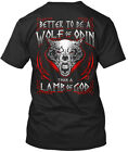 Wolf Of Odin Lamb God - Better To Be A Than Standard Unisex T-shirt