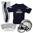 Franklin Sports NFL Deluxe Youth Uniform Set $61.92 USD on eBay