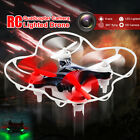 3 Colors HD Camera Global Drone 009C-1 2.4Ghz 6-Axis Gyro Mini RC Quadcopter