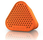 NOKIA MD-1C Coloud Portable Universal Mini Wired Speaker - Green/Orange - NEW !