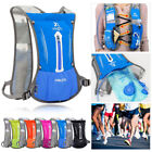 2L Hydration Water Pack Bladder Vest bag Backpack Cycling Bicycle Hiking Camping
