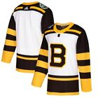 adidas Boston Bruins White 2019 Winter Classic Authentic Jersey