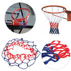 Basketball Net for Basket Replacement 17 11/16in 12 Straps Streetball