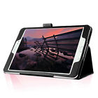 For Samsung Galaxy Tab S2 S3 9.7 S4 10.5 Shockproof Smart Folio Hard Case Cover