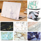 "Marble Stone Frosted Matte Hard Case Shell for MacBook AIR PRO 11"" 12"" 13"" 15"""