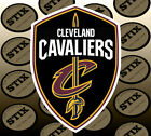 Cleveland Cavaliers Logo NBA Color Die Cut Vinyl Sticker Car Laptop Wall Decal on eBay